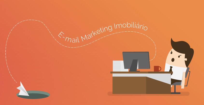 e-mail marketing imobiliário