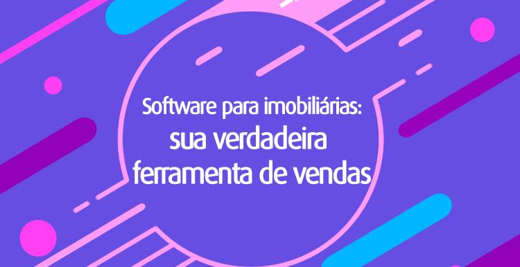 software para imobiliária