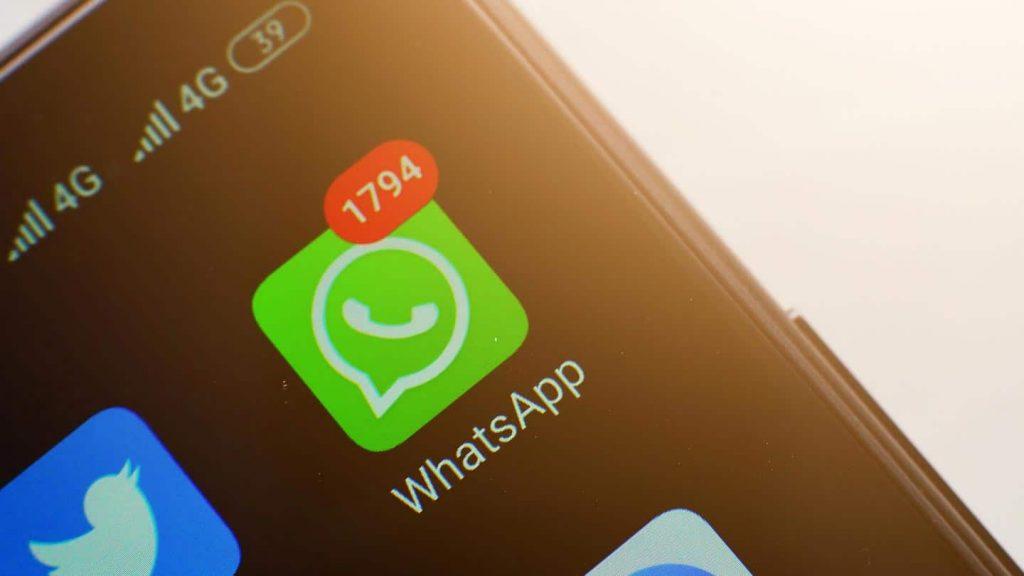 whatsapp vender mais imóveis